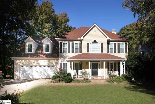 203 Circle Slope Drive, Simpsonville, SC 29681 (#1356207) :: The Toates Team
