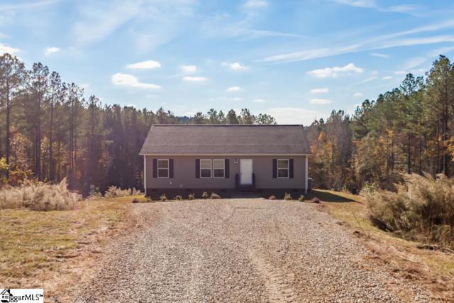 106 Bowater Pass, Fountain Inn, SC 29644 (#1356296) :: Hamilton & Co. of Keller Williams Greenville Upstate