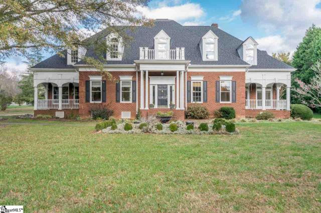 6 Weatherby Drive, Greenville, SC 29615 (#1356326) :: The Haro Group of Keller Williams