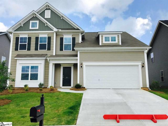 21 Howards End Court, Simpsonville, SC 29681 (#1356415) :: The Toates Team