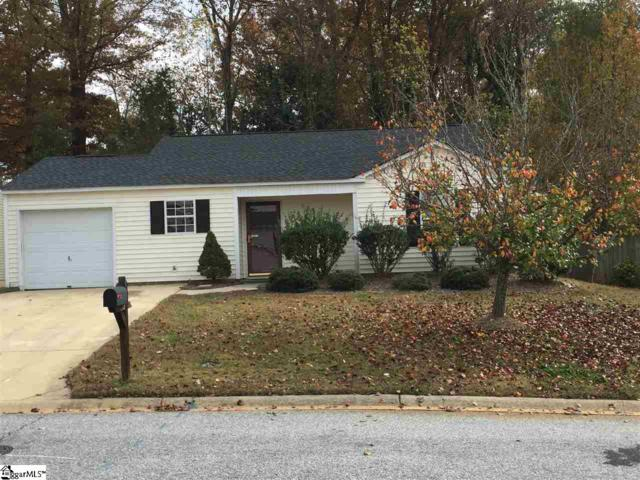 12 Willow Bend Drive, Taylors, SC 29687 (#1356473) :: The Haro Group of Keller Williams