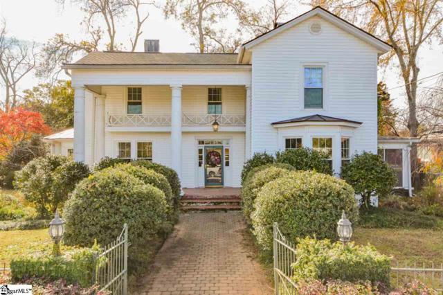 301 N Main Street, Fountain Inn, SC 29644 (#1356574) :: Hamilton & Co. of Keller Williams Greenville Upstate