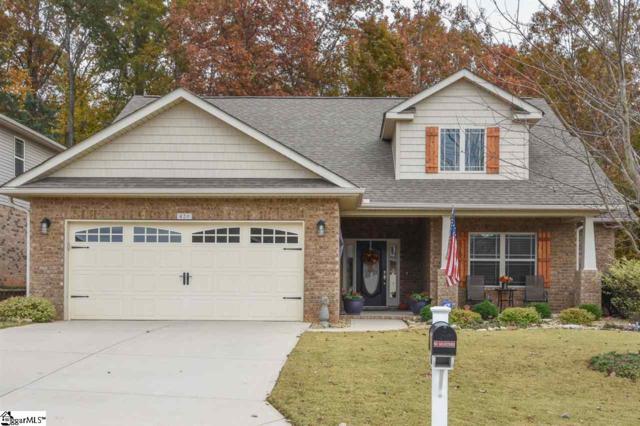 426 Airdale Lane, Simpsonville, SC 29680 (#1356579) :: Hamilton & Co. of Keller Williams Greenville Upstate