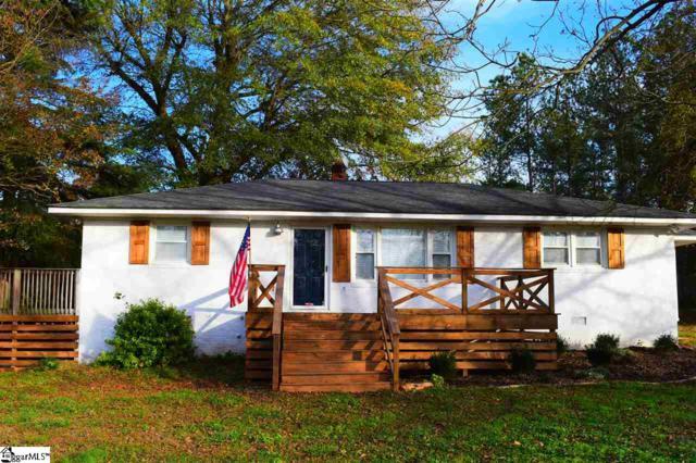 122 Lollis Road, Belton, SC 29627 (#1356586) :: Hamilton & Co. of Keller Williams Greenville Upstate