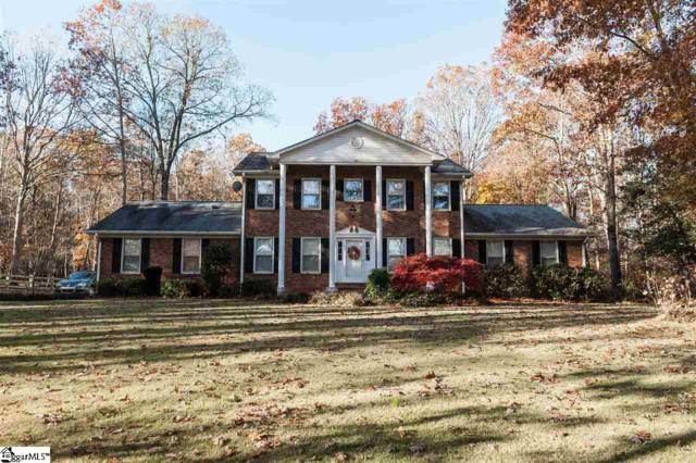 1231 Mount Zion Road, Spartanburg, SC 29303 (#1356608) :: Hamilton & Co. of Keller Williams Greenville Upstate