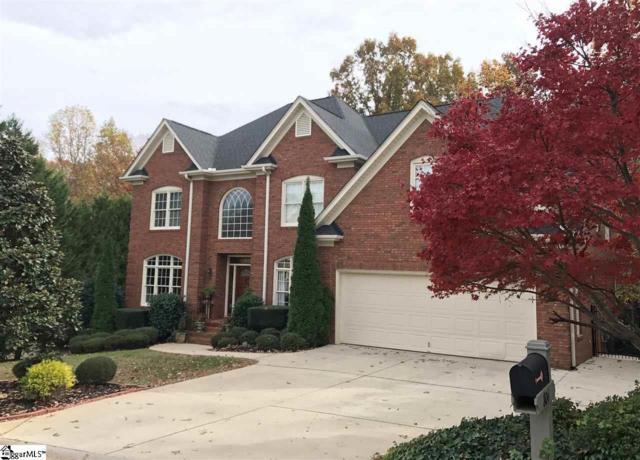 804 Ladykirk Lane, Greer, SC 29650 (#1356615) :: Hamilton & Co. of Keller Williams Greenville Upstate