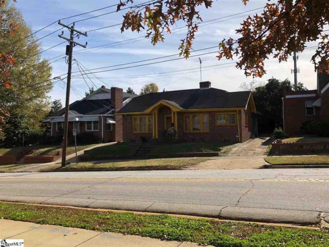 502 University Ridge, Greenville, SC 29601 (#1356637) :: Hamilton & Co. of Keller Williams Greenville Upstate