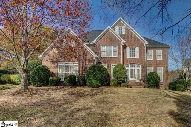 4 Cricken Tree Drive, Simpsonville, SC 29681 (#1356684) :: The Toates Team