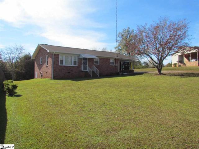 136 Grashopper Hill Road, Pickens, SC 29671 (#1356707) :: Hamilton & Co. of Keller Williams Greenville Upstate