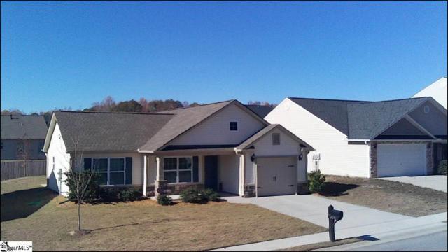 620 Fountainbrook Lane, Fountain Inn, SC 29644 (#1356709) :: Hamilton & Co. of Keller Williams Greenville Upstate