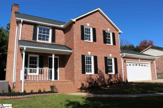 7 E Mill Court, Taylors, SC 29687 (#1356712) :: The Toates Team