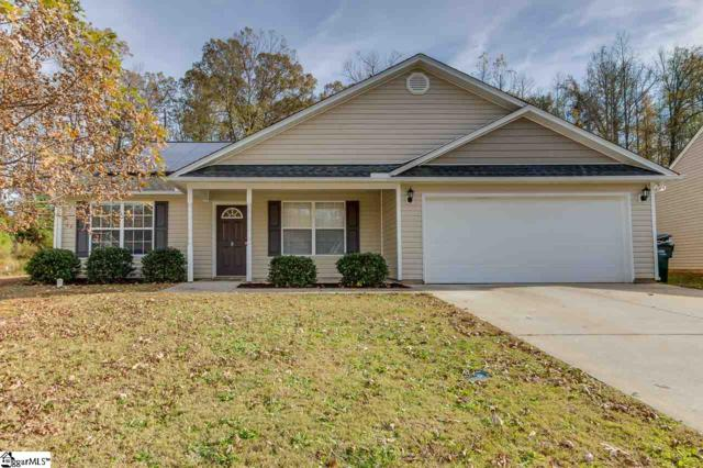 8 Birchbriar Way, Greenville, SC 29605 (#1356715) :: Hamilton & Co. of Keller Williams Greenville Upstate