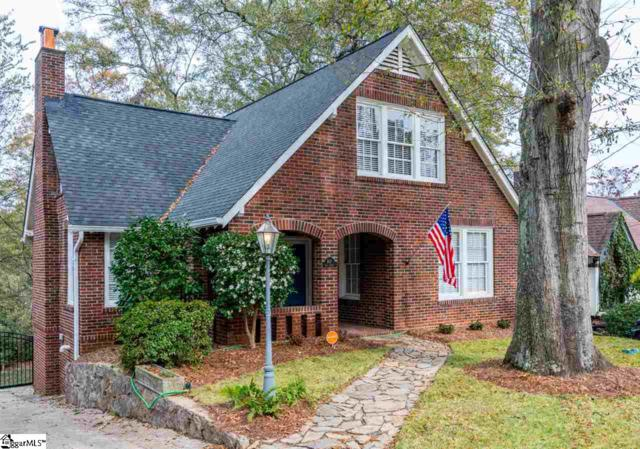 407 Cary Street, Greenville, SC 29609 (#1356749) :: The Haro Group of Keller Williams