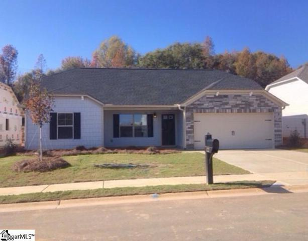 122 Barred Owl Drive, Fountain Inn, SC 29644 (#1356755) :: Connie Rice and Partners