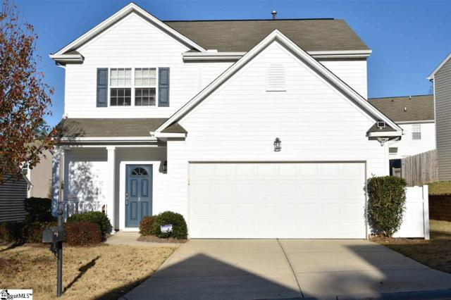 8 Affirmed Court, Greenville, SC 29617 (#1356790) :: The Toates Team