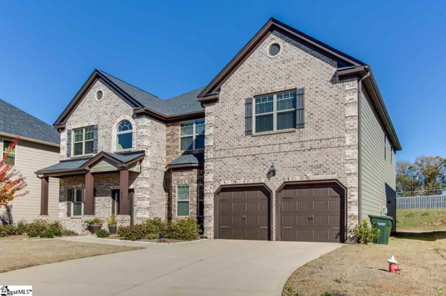 407 Sunnybrook Lane, Greer, SC 29650 (#1356800) :: Connie Rice and Partners