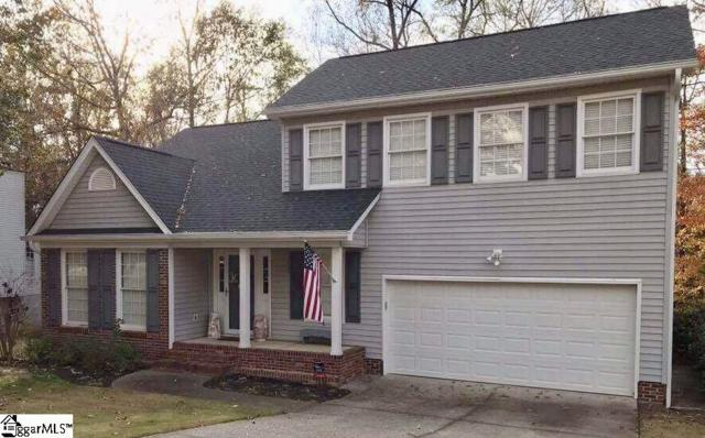 400 Planters Row Drive, Mauldin, SC 29662 (#1356817) :: The Toates Team