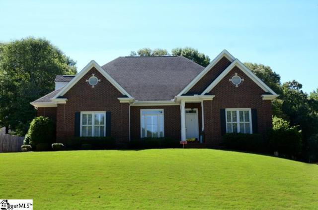 820 Knollwood Drive, Greenville, SC 29607 (#1356848) :: Hamilton & Co. of Keller Williams Greenville Upstate