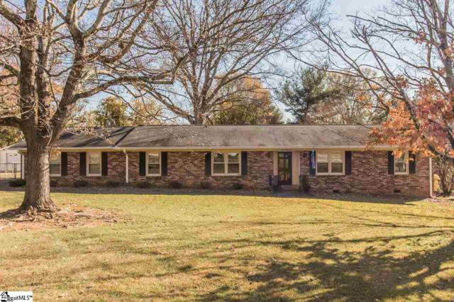 532 Pimlico Road, Greenville, SC 29607 (#1356941) :: The Toates Team