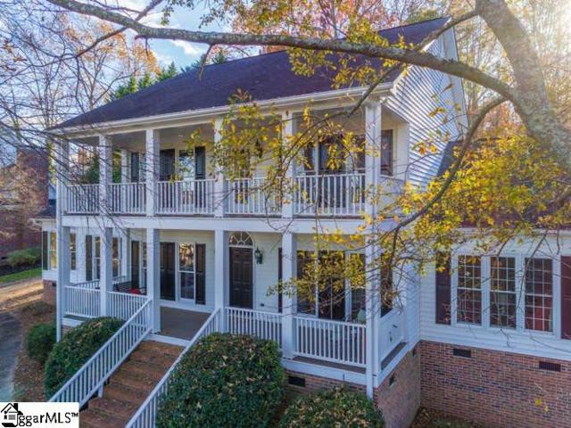 711 Shefwood Drive, Easley, SC 29642 (#1356959) :: Hamilton & Co. of Keller Williams Greenville Upstate