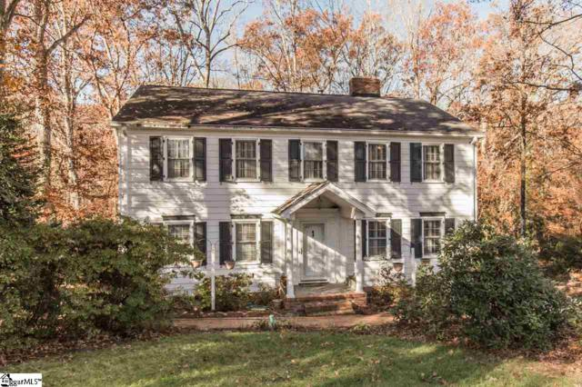 326 Pimlico Road, Greenville, SC 29607 (#1356993) :: The Toates Team