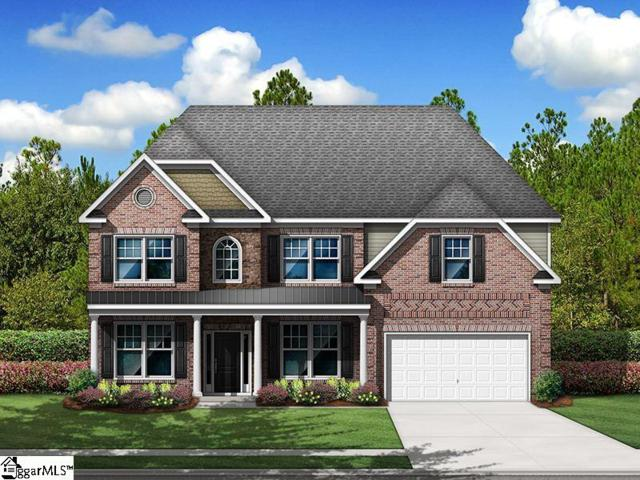 777 Ashmont Lane Homesite 412, Boiling Springs, SC 29316 (#1357000) :: The Toates Team