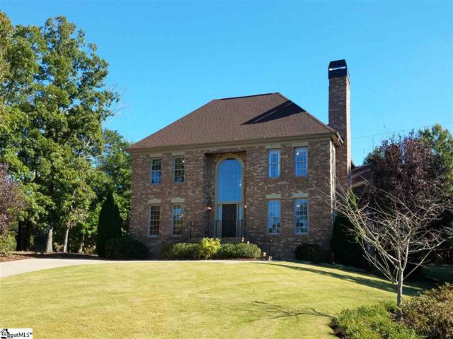 19 Brannons View Drive, Taylors, SC 29687 (#1357049) :: The Toates Team