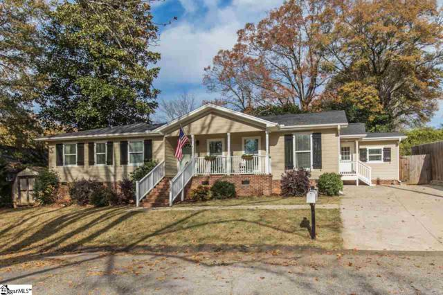 605 Meyers Drive, Greenville, SC 29605 (#1357059) :: The Toates Team