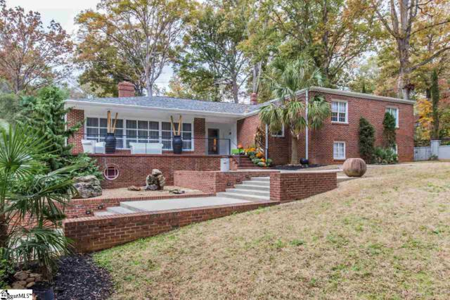 108 Fernwood Lane, Greenville, SC 29607 (#1357078) :: The Toates Team