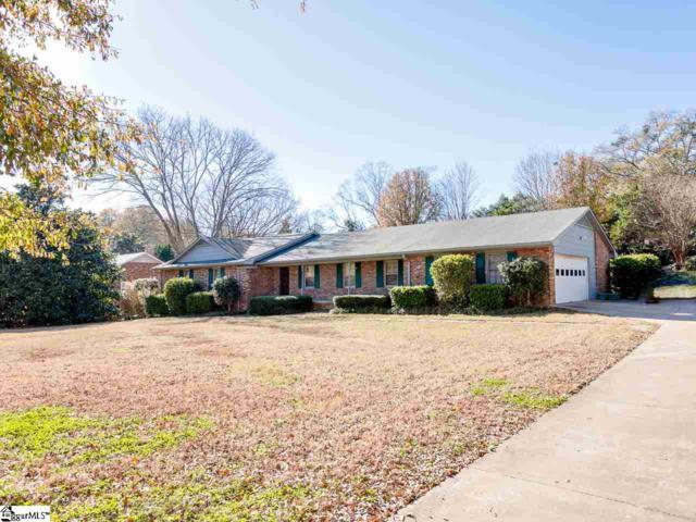 1228 Farragut Drive, Spartanburg, SC 29302 (#1357108) :: Carrington Real Estate Services