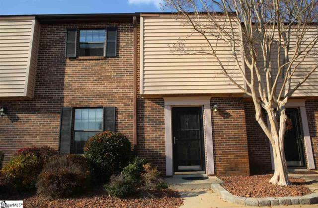 812 Reid School Road Unit 33, Taylors, SC 29687 (#1357123) :: The Toates Team