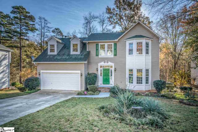 217 Marsh Creek Drive, Mauldin, SC 29662 (#1357124) :: Connie Rice and Partners