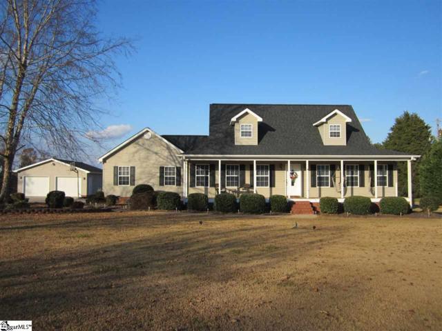 107 Longview Drive, Piedmont, SC 29673 (#1357149) :: Connie Rice and Partners