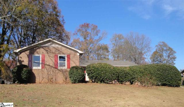 204 Barrett Drive, Mauldin, SC 29662 (#1357256) :: Connie Rice and Partners
