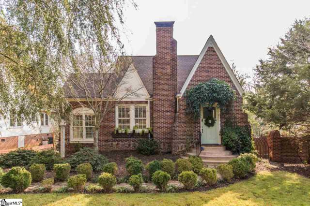 25 W Tallulah Drive, Greenville, SC 29605 (#1357270) :: The Toates Team
