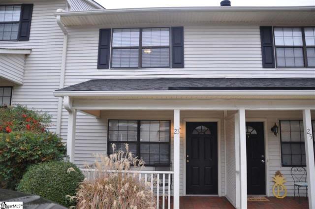 408 Townes Street #23, Greenville, SC 29601 (#1357293) :: The Haro Group of Keller Williams