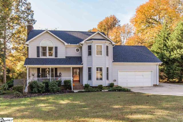 3 Foxworth Court, Simpsonville, SC 29680 (#1357313) :: Coldwell Banker Caine