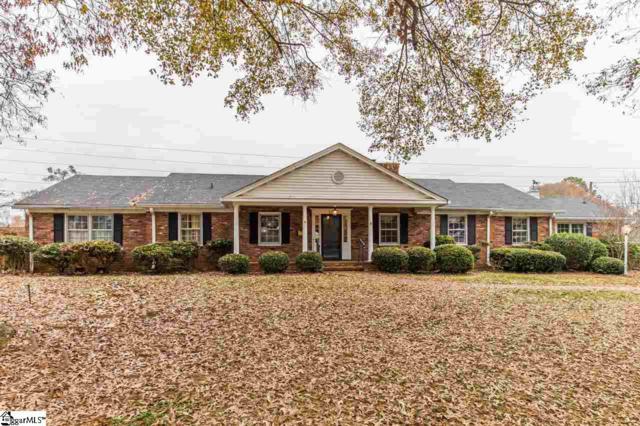 215 Pineville Road, Spartanburg, SC 29307 (#1357345) :: Carrington Real Estate Services