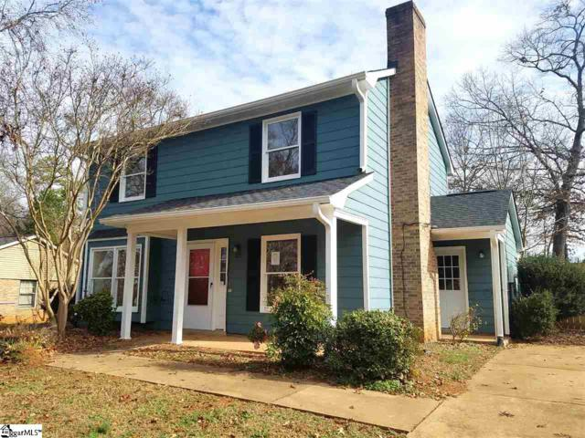 121 Manchester Drive, Mauldin, SC 29662 (#1357390) :: The Haro Group of Keller Williams