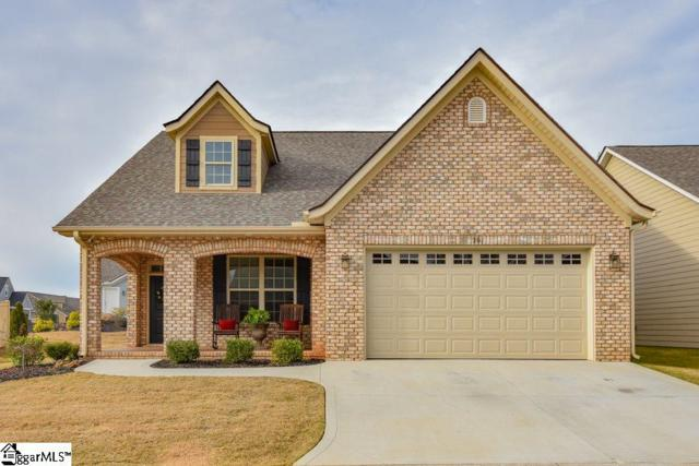 201 Rock Slide Court, Taylors, SC 29687 (#1357405) :: Connie Rice and Partners