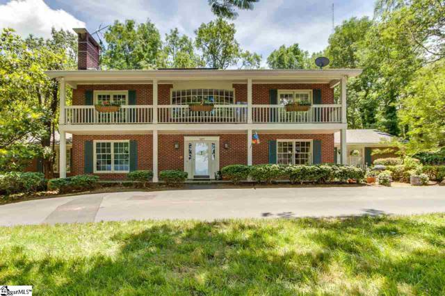 1489 Altamont Road, Greenville, SC 29609 (#1357406) :: Hamilton & Co. of Keller Williams Greenville Upstate