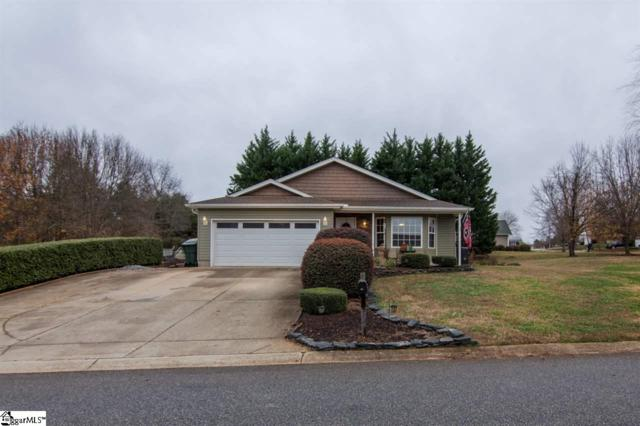 400 Panther Court, Greer, SC 29651 (#1357408) :: Connie Rice and Partners