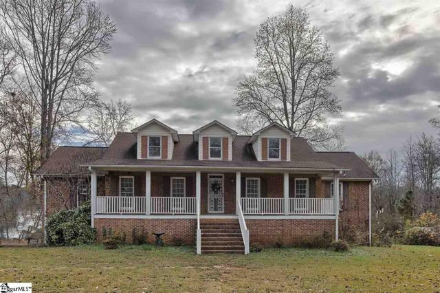 264 Gin Road, Easley, SC 29640 (#1357433) :: Coldwell Banker Caine