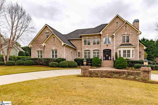 205 Hemingford Circle, Simpsonville, SC 29681 (#1357436) :: Coldwell Banker Caine