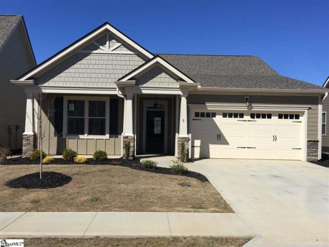 3 Cloverfield Drive, Simpsonville, SC 29680 (#1357438) :: The Haro Group of Keller Williams
