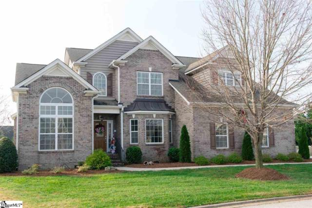 23 Pond Bluff Lane, Greenville, SC 29607 (#1357480) :: Connie Rice and Partners