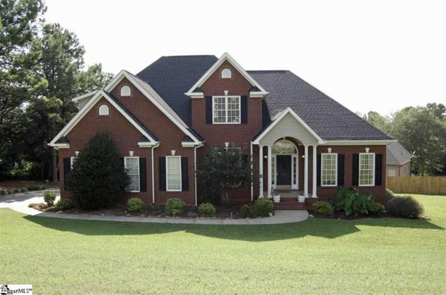 511 Glen Laurel Drive, Easley, SC 29642 (#1357497) :: Connie Rice and Partners