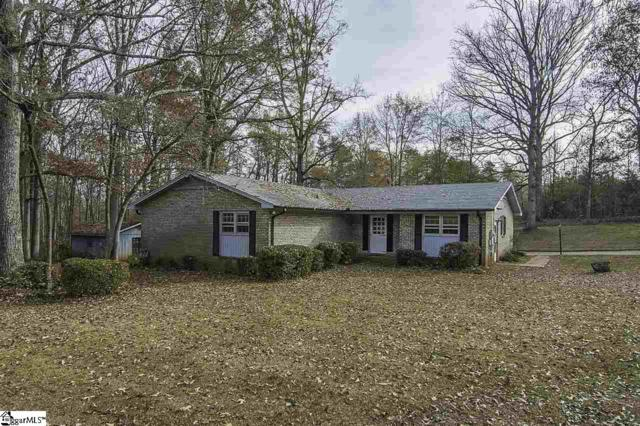 32 Hillcrest Street, Lyman, SC 29365 (#1357500) :: Connie Rice and Partners