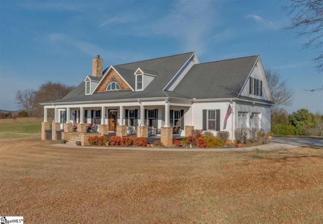 493 Hickory Grove Church Road, Columbus, NC 28722 (#1357501) :: Connie Rice and Partners