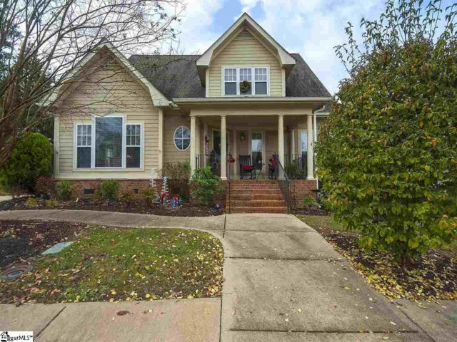 204 Easton Court, Simpsonville, SC 29680 (#1357504) :: Coldwell Banker Caine